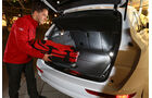 Audi Q5 2.0 TDI, Kofferraum