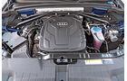Audi Q5 2.0 TDI Quattro, Motor