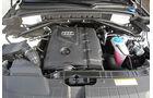 Audi Q5 2.0 TFSI, Motor
