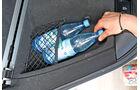 Audi Q5 2.0 TFSI Quattro, Ablage, Netz