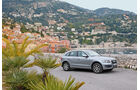 Audi Q5 2.0 TFSI Quattro, Seitenansicht, Urlaub