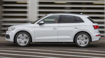 Audi Q5 55 TFSI e Quattro, Exterieur