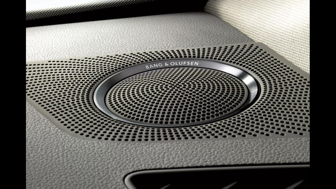 Audi Q5 Kaufberatung, Soundsystem