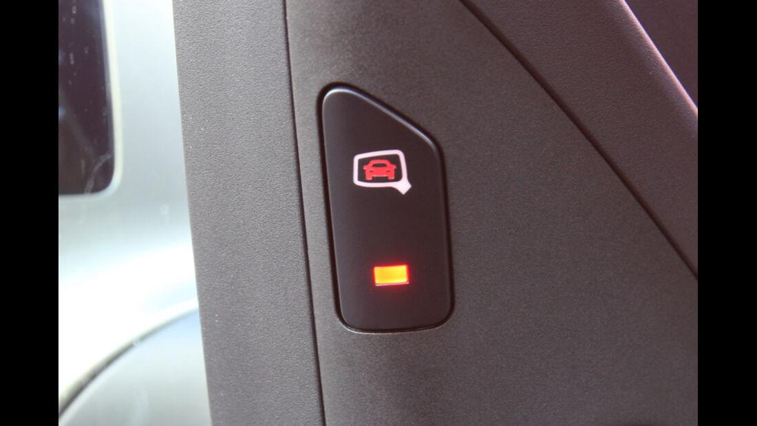 Audi Q5 Kaufberatung, Totwinkelüberwachung