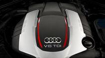 Audi Q5, Motor