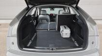 Audi Q5 SB 45 TFSI, Kofferraum