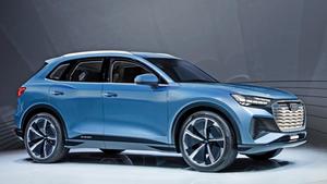 Audi Q5 e-tron / Q6 e-tron