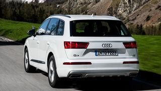 Audi Q7 3.0 TDI 2015