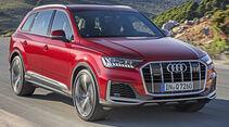 Audi Q7, Best Cars 2020, Kategorie K Große SUV/Geländewagen