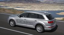 Audi Q7 e-tron 2.0 TFSI quattro, SUV, Auto Shanghai 2015