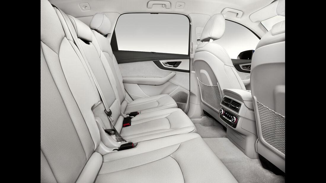 Audi Q7 ultra 3.0 TDI quattro