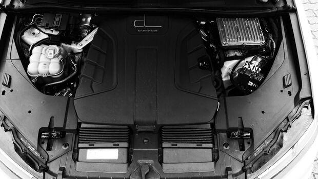 Audi Q7 von CL by Christian Lübke