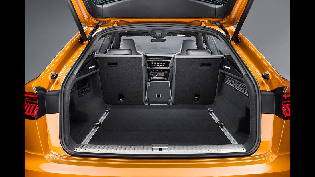 Audi Q8 (2018)