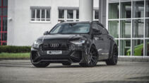 Audi Q8, Prior-Design Widebody-Outfit, Exterieur