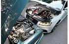 Audi Quattro, Audi RS5, Motor