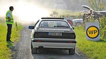 Audi Quattro, Johae, Alex