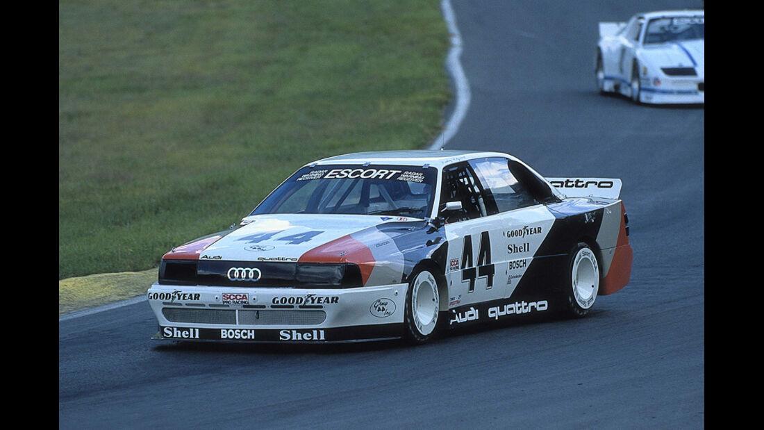 Audi Quattro TransAm