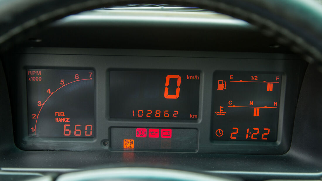Audi Quattro, Typ 85, (1980-1991)