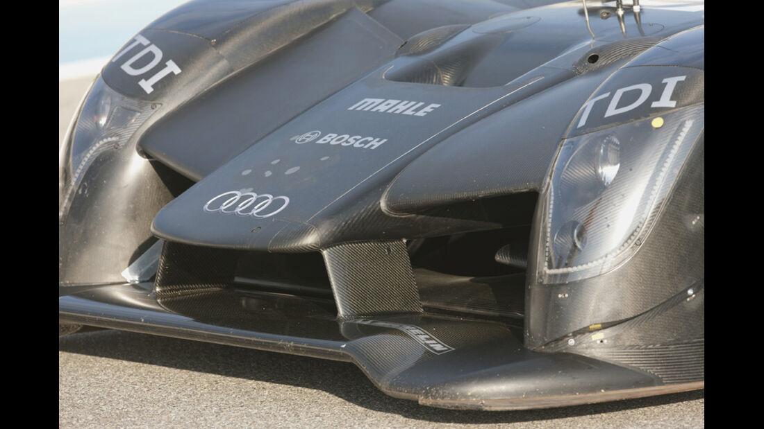 Audi R15 TDI Plus