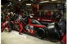 Audi R18 - #7 - 24h Le Mans - Sonntag - 19.06.2016