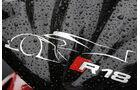 Audi R18 E-Tron Quattro - Technik-Check - 24h Le Mans 2015