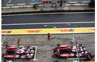 Audi R18 - FIA WEC - Nürburgring 2016