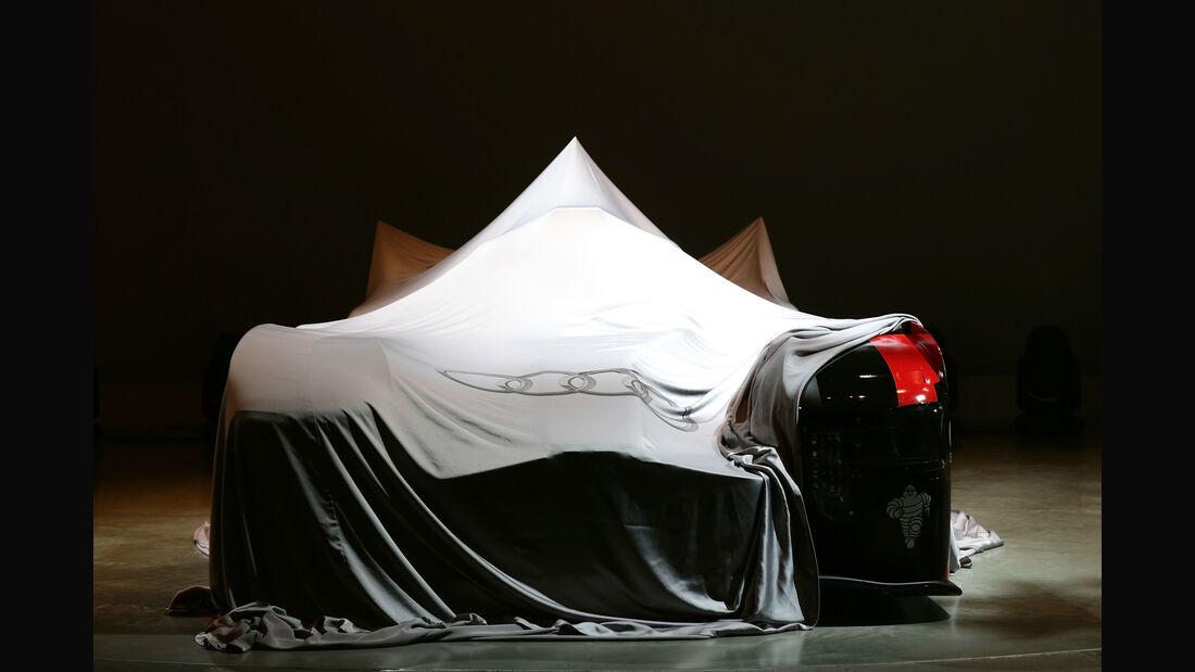 Audi R18 - LMP1 - 2016