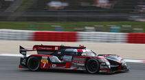Audi R18 - LMP1 - Startnummer #7 - WEC - Nürburgring 2016 - Sonntag - 24.7.2016