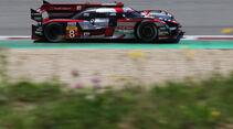 Audi R18 - LMP1 - Startnummer #8 - WEC - Nürburgring 2016 - Sonntag - 24.7.2016