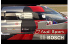 Audi R18 - LMP1 - WEC - 2016