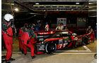 Audi R18 - Startnummer 7 - 24h-Rennen Le Mans 2016 - Donnerstag - 16.6.2016