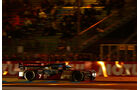 Audi R18 - Startnummer #7 - 24h-Rennen Le Mans 2016 - Sonntag - 19.6.2016