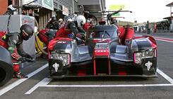 Audi-Abschied von Le Mans?