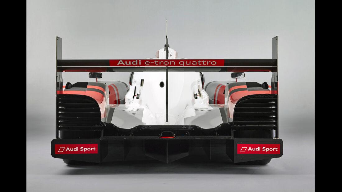 Audi R18 e-tron - 2015