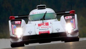 Audi R18 etron quattro - WEC / Le Mans 2014
