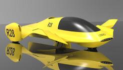 Le Mans-Designs für 2030