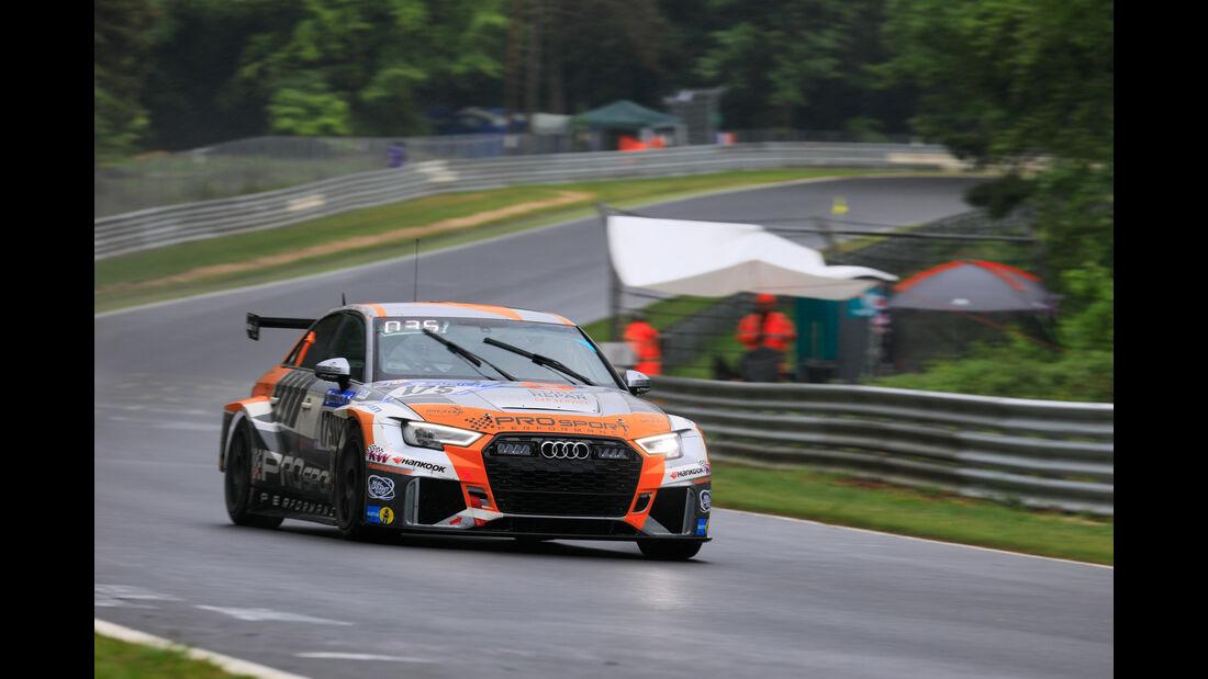Audi R3 LMS - Startnummer #175 - 24h-Rennen Nürburgring 2018 - Nordschleife - 13.5.2018