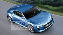 Audi R4