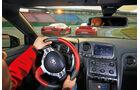 Audi R8 5.2 FSI Quattro Plus, Nissan GT-R Track Edition, Porsche 911 Turbo S