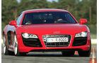 Audi R8 5.2 FSI quattro R tronic