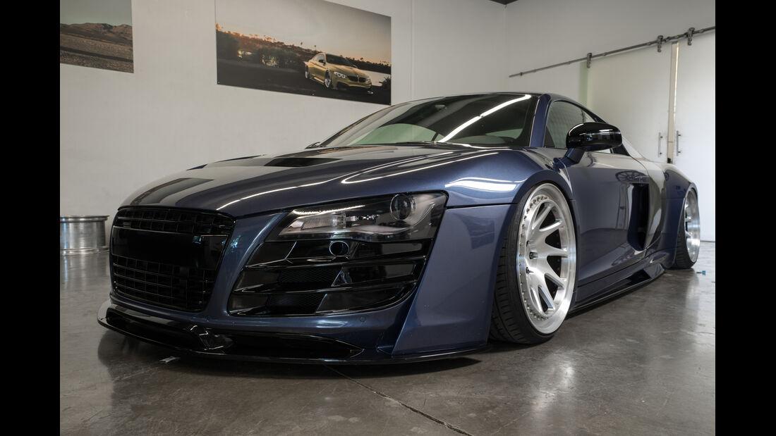 Audi R8 - Boden Autohaus