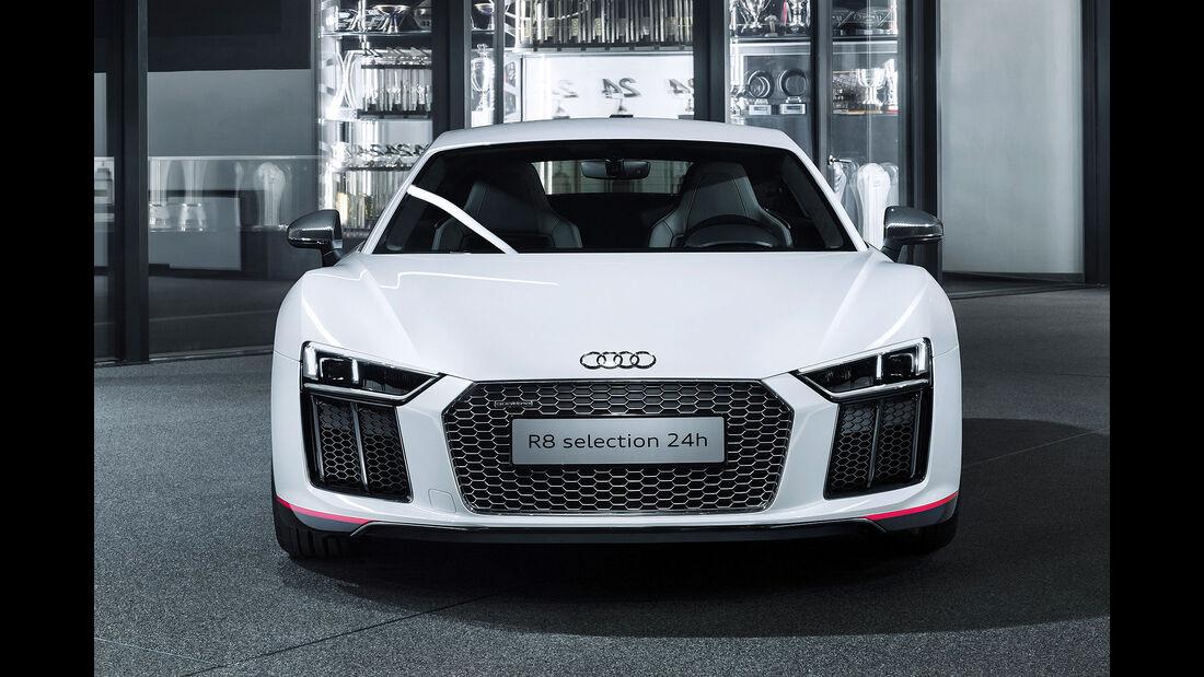 """Audi R8 Coupé V10 plus """"selection 24h"""""""