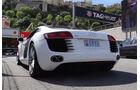 Audi R8 - GP Monaco 2012