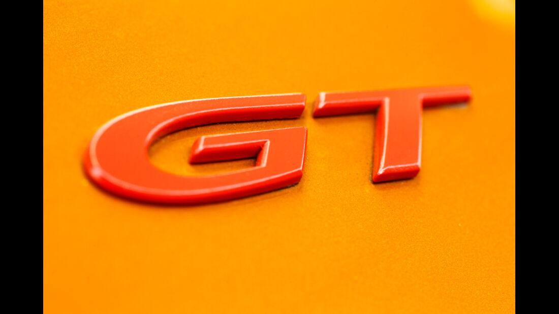 Audi R8 GT, Emblem