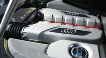 Audi R8 GT, Motor
