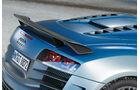 Audi R8 GT Spyder, Heckspoiler