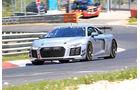 Audi R8 GT4 - Test - Nordschleife - 2017