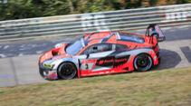 Audi R8 LMS - Audi Sport Team - Startnummer #3 - Klasse: SP9 - 24h-Rennen - Nürburgring - Nordschleife - 24. bis 27. September 2020