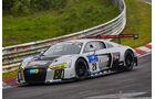 Audi R8 LMS - Audi Sport Team WRT - Startnummer: #28 - Bewerber/Fahrer: Christopher Mies, Edward Sandström, Nico Mueller, Laurens Vanthoor - Klasse: SP9 GT3
