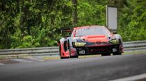 Audi R8 LMS GT3 - Audi Sport Team Car Collection - Startnummer #2 - Klasse: SP 9 (FIA-GT3) - 24h-Rennen - Nürburgring - Nordschleife - 03. - 06. Juni 2021